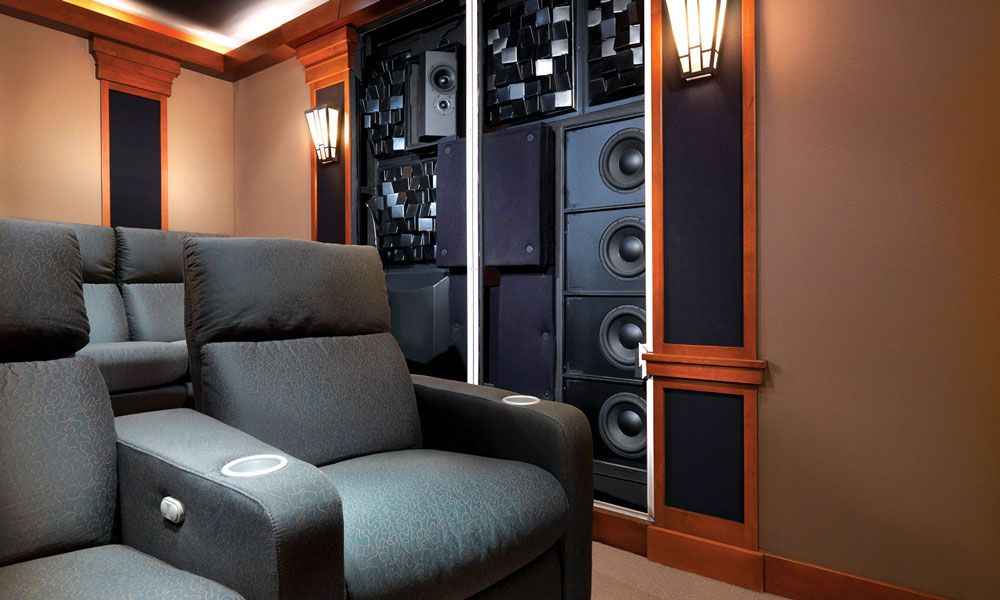 smart home automation, smart home integrator, Memphis TN, home audio, sound design, multiroom music, high performance audio, Triad